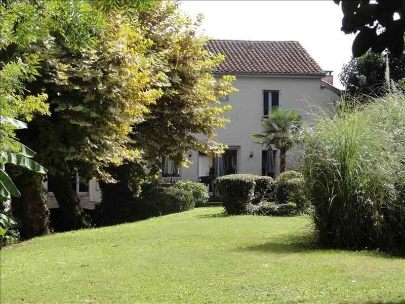 Vente maison / villa Tarbes 390000€ - Photo 4