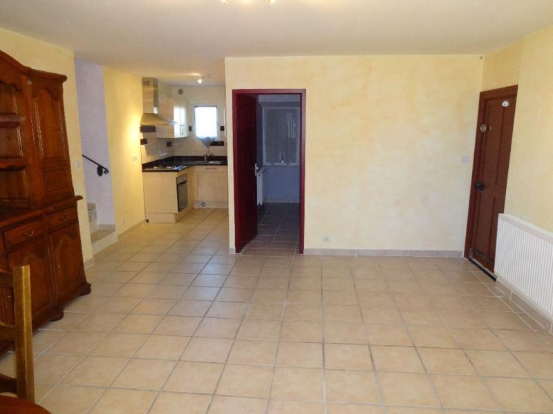 Rental apartment Althen des paluds 680€ CC - Picture 1