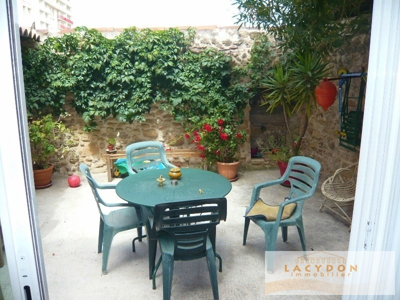 Vente appartement Marseille 4ème 184 000€ - Photo 1