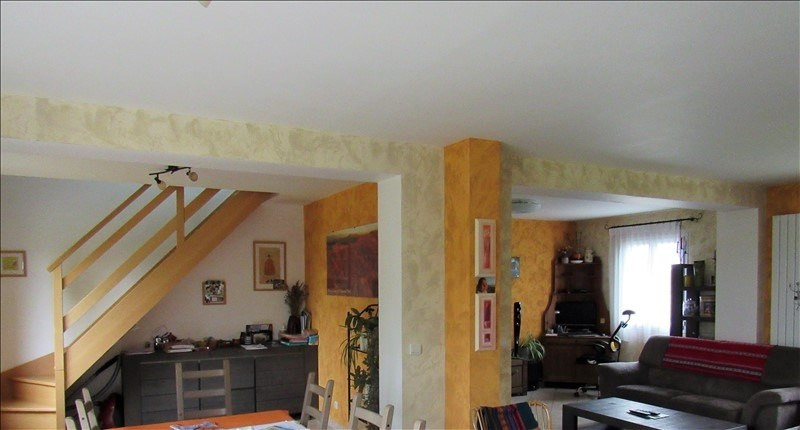 Sale house / villa Breval 298000€ - Picture 6