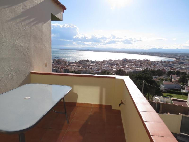 Vente appartement Roses centre 279000€ - Photo 4
