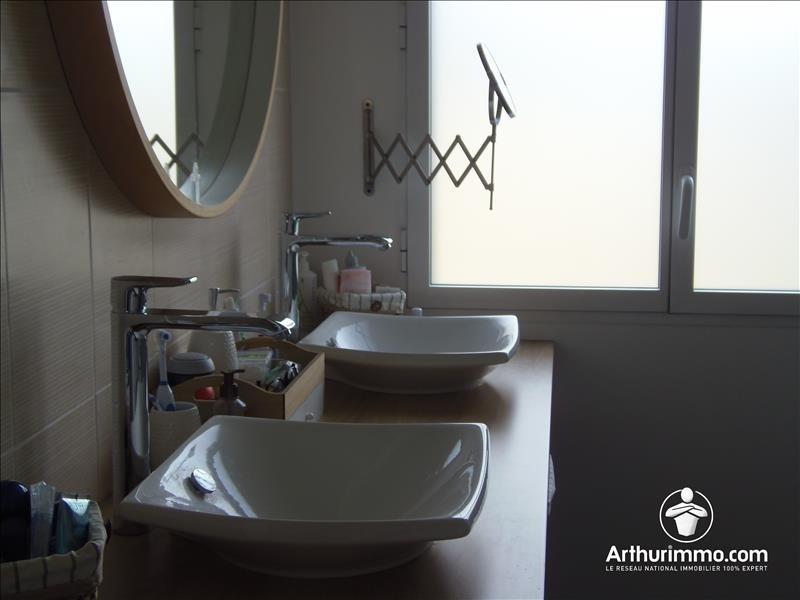 Sale house / villa Reze 299500€ - Picture 4