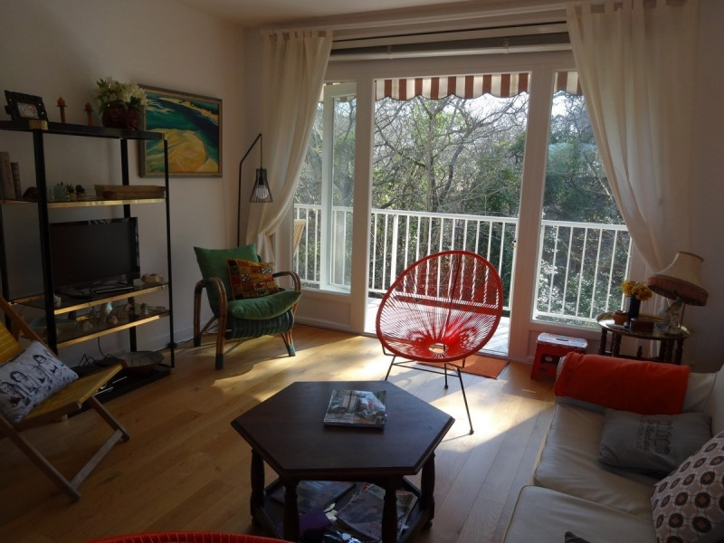 Vacation rental apartment Arcachon 850€ - Picture 1