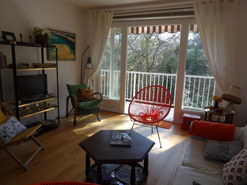 Location vacances appartement Arcachon 850€ - Photo 1