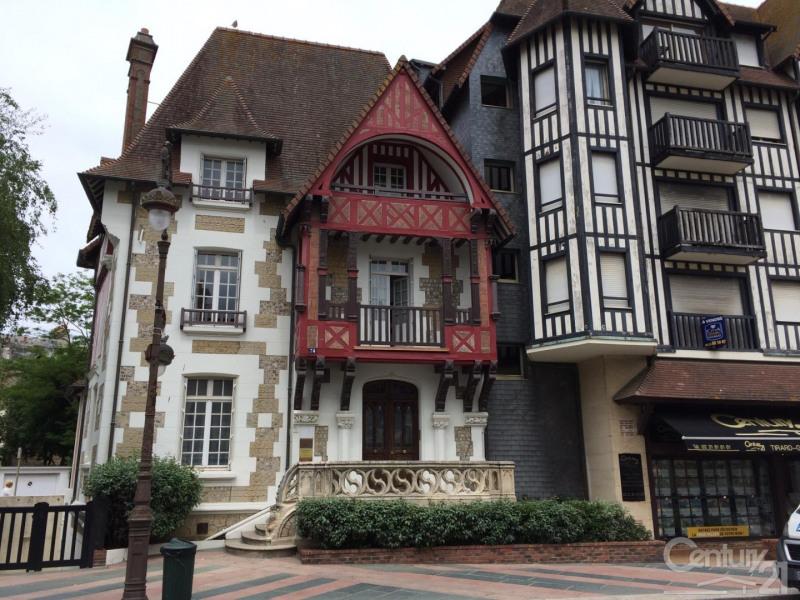 Location appartement Deauville 1100€ CC - Photo 1