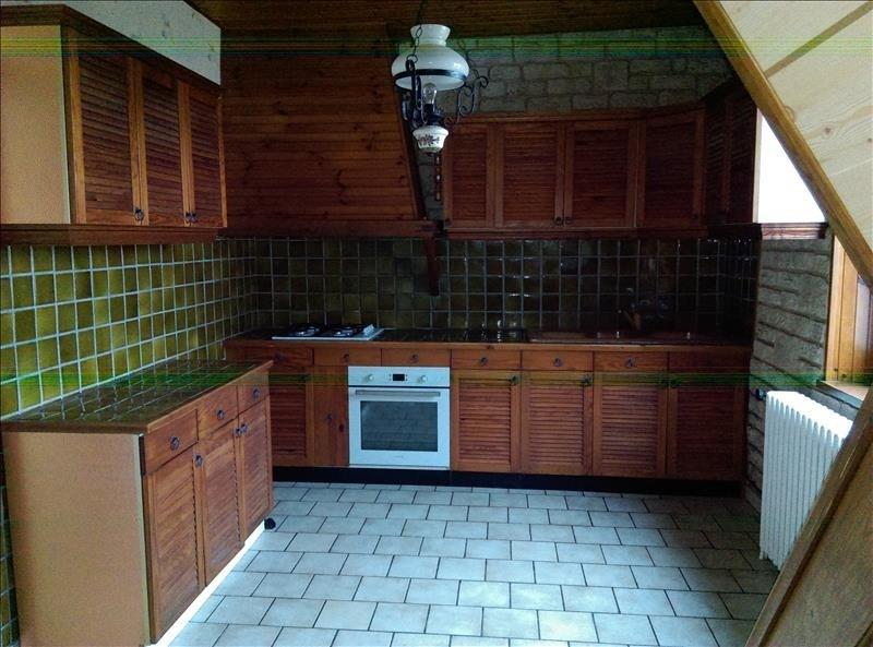 Vente maison / villa Attichy 168000€ - Photo 2