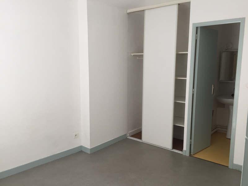 Vente appartement Poitiers 69000€ -  3