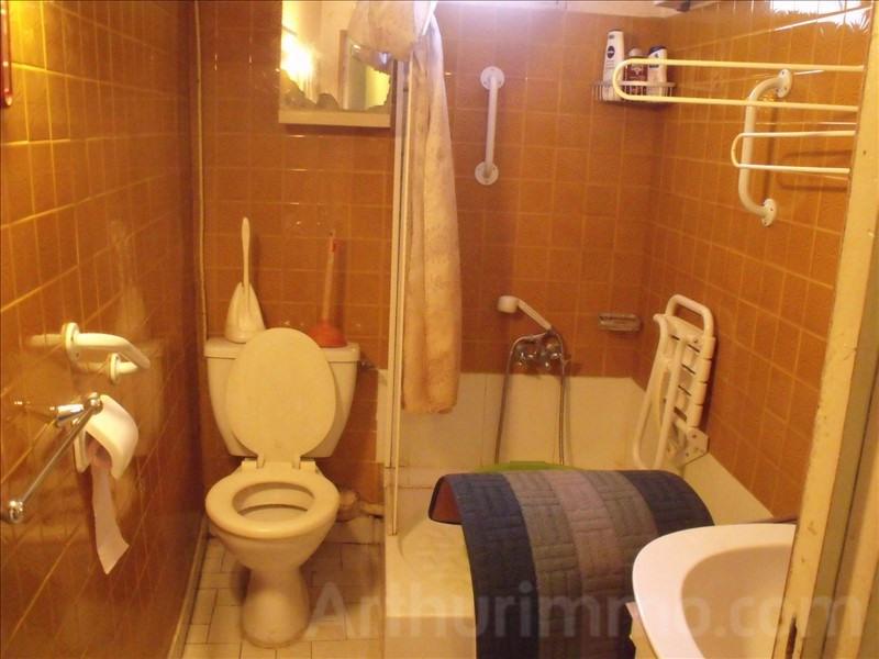 Sale house / villa Lodeve 76000€ - Picture 4