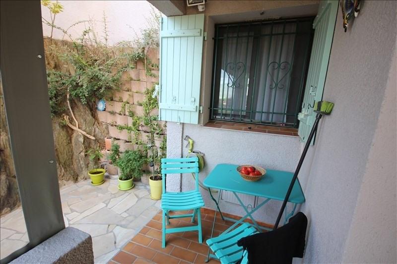 Sale apartment Collioure 312000€ - Picture 6