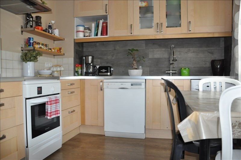 Sale apartment Oyonnax 142000€ - Picture 3