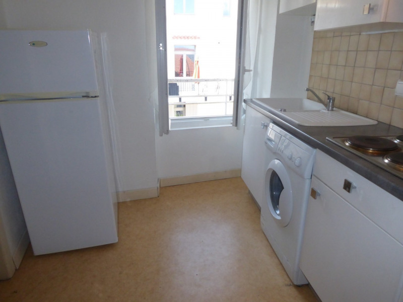 Location appartement Aubenas 367€ CC - Photo 5
