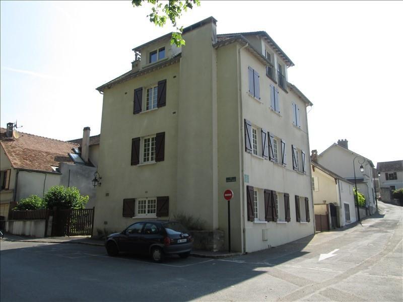 Rental apartment Fontainebleau 650€ CC - Picture 1