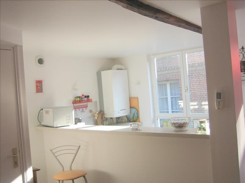 Location appartement Honfleur 695€ CC - Photo 2