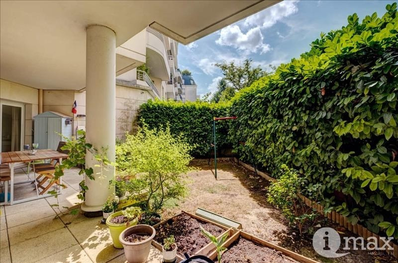 Vente appartement Courbevoie 699000€ - Photo 3