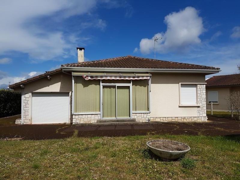 Sale house / villa St justin 139800€ - Picture 1