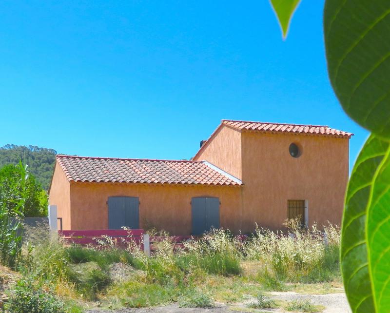 Vente maison / villa Le castellet 385000€ - Photo 1