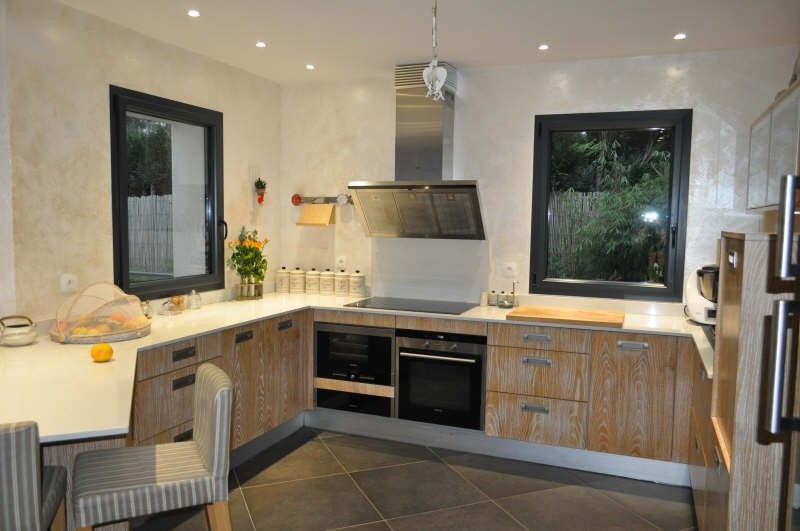 Deluxe sale house / villa Lamorlaye secteur 795000€ - Picture 8