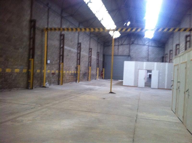 Vente Local d'activités / Entrepôt Gonfreville-l'Orcher 0