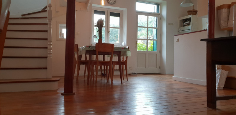 Vente maison / villa Quimper 238500€ - Photo 3