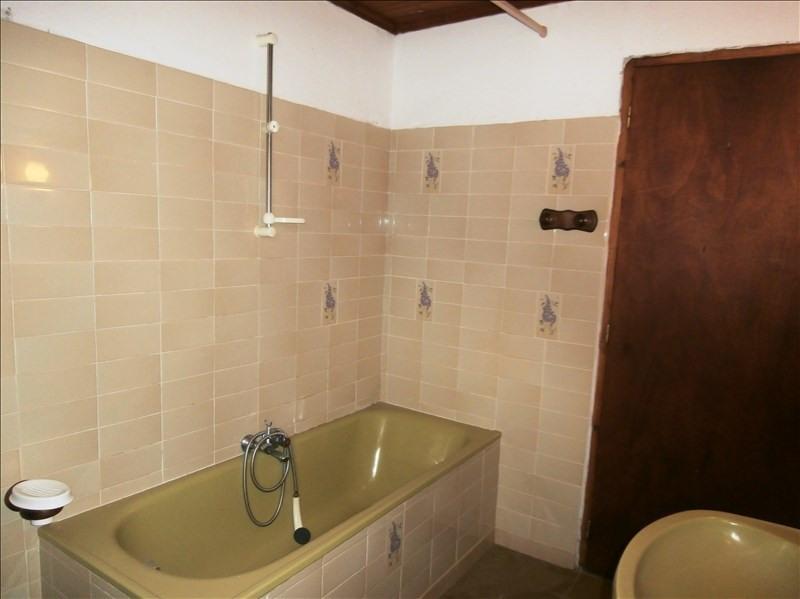 Rental house / villa Aiguefonde 410€ CC - Picture 6