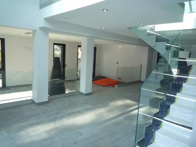 Vente de prestige maison / villa Soisy sous montmorency 1195000€ - Photo 9
