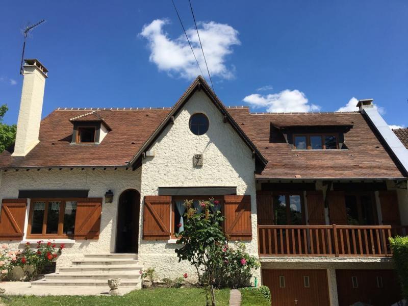 Vente maison / villa Herblay 499200€ - Photo 1