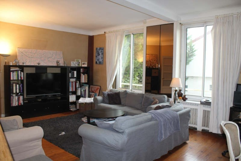 Sale house / villa Montesson 590 000€ - Picture 1