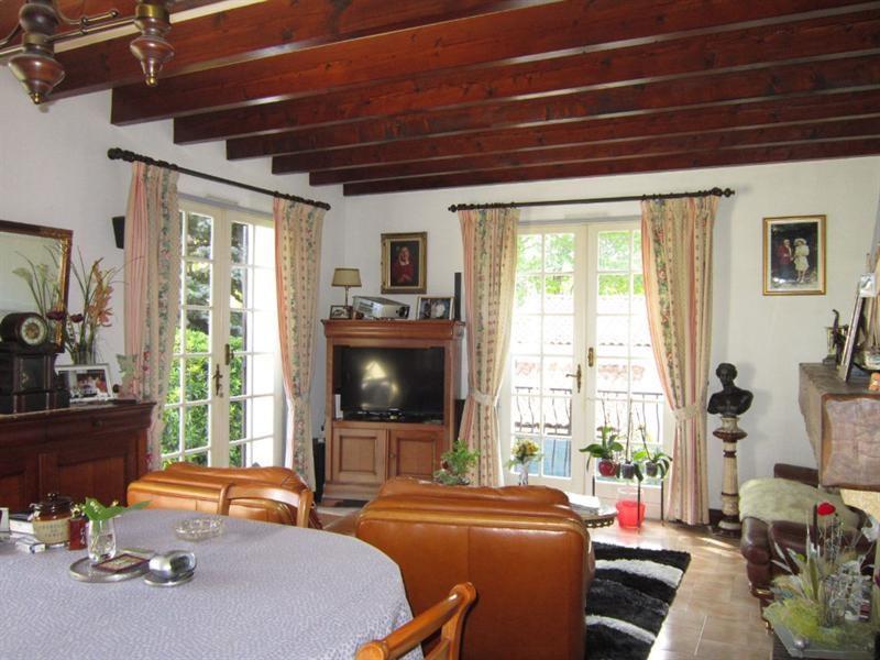 Sale house / villa Saint palais sur mer 548625€ - Picture 7