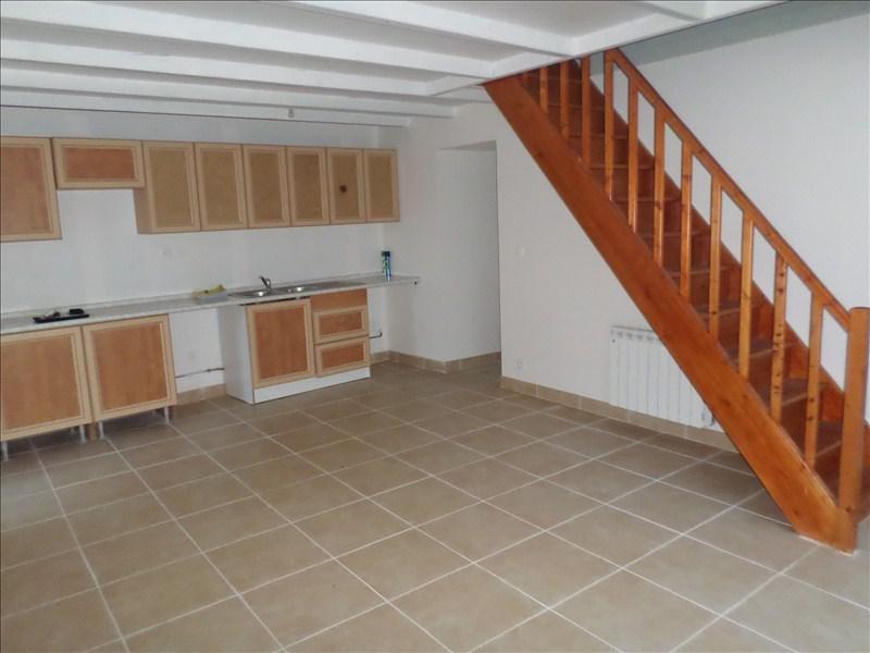 Vente maison / villa Lussac les chateaux 86000€ - Photo 3