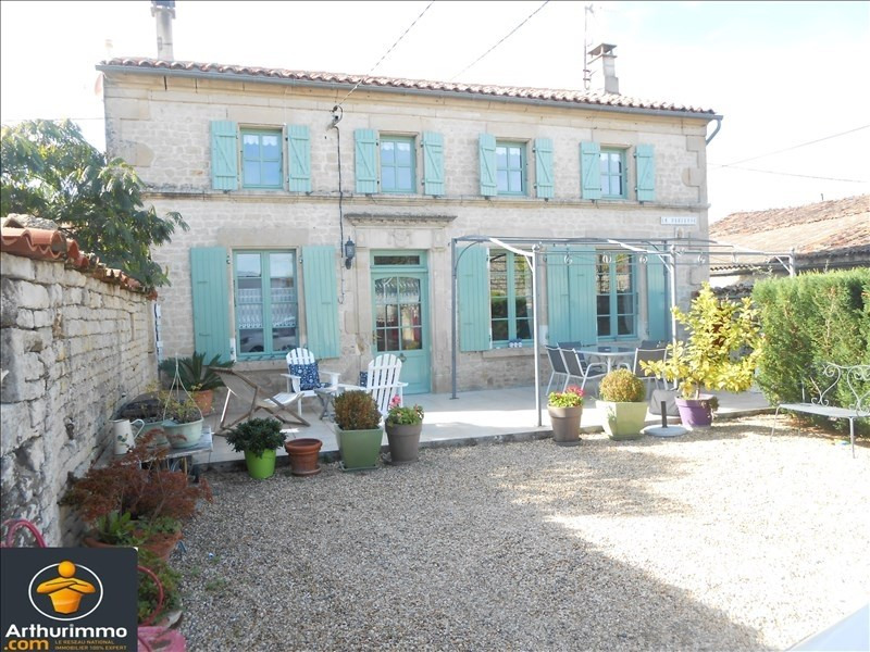 Sale house / villa Aulnay 199 995€ - Picture 1