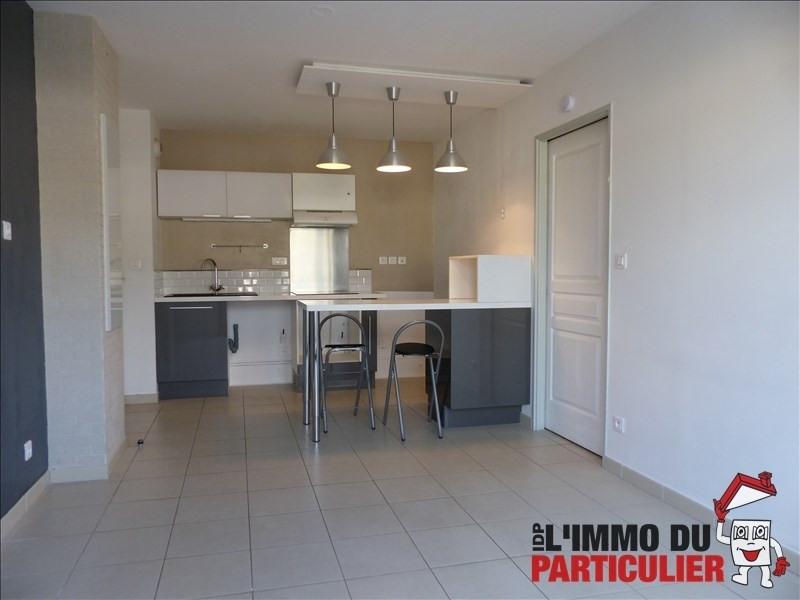 Vente appartement Vitrolles 144000€ - Photo 2