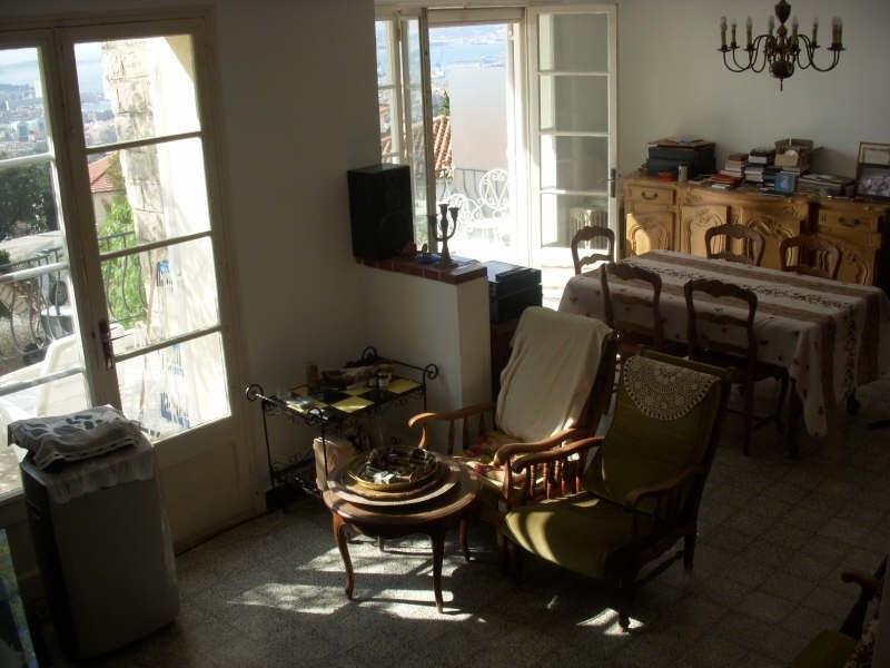 Sale house / villa Toulon 540000€ - Picture 5