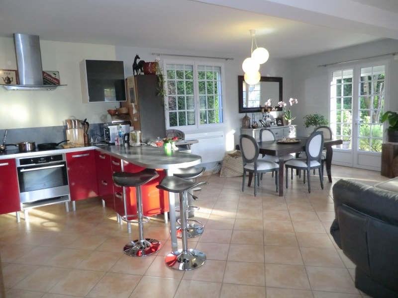Vente maison / villa Orry la ville 336000€ - Photo 2