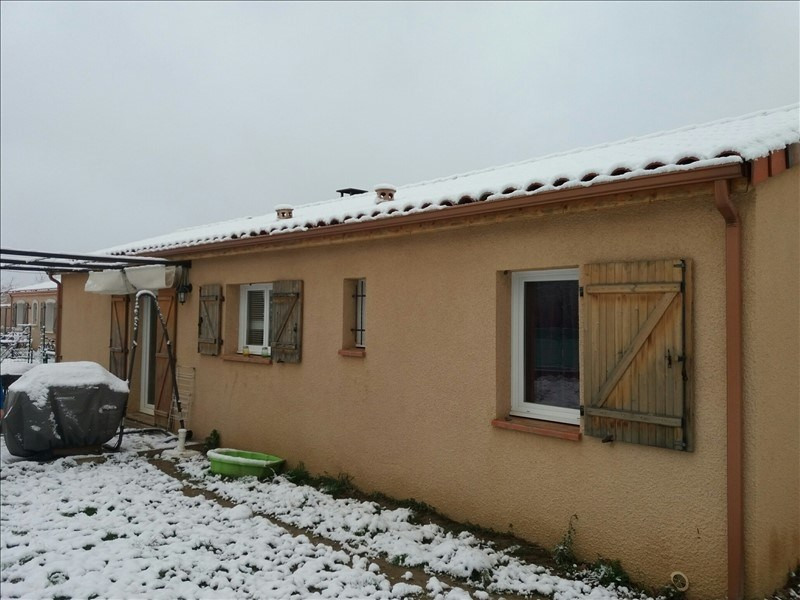 Vente maison / villa Revel 150000€ - Photo 4