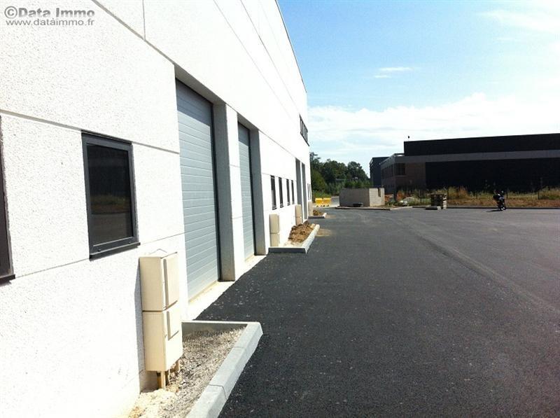 Location Local d'activités / Entrepôt Bussy-Saint-Martin 0