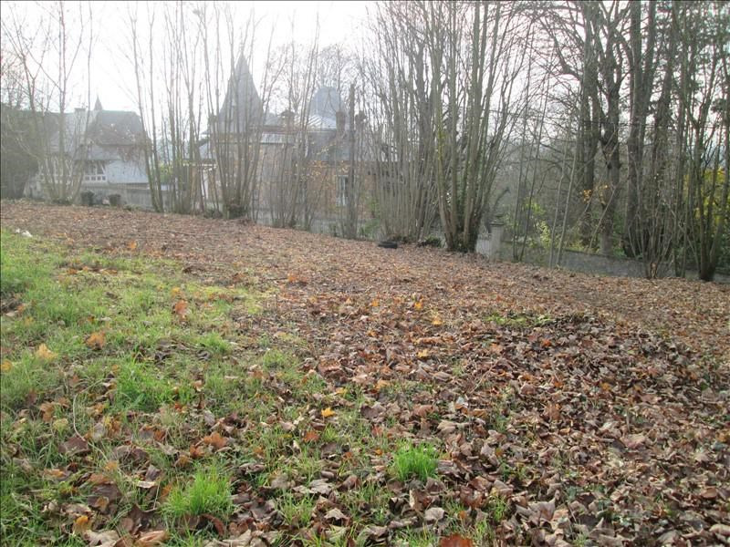 Sale site Gaillon sur montcient 140000€ - Picture 1