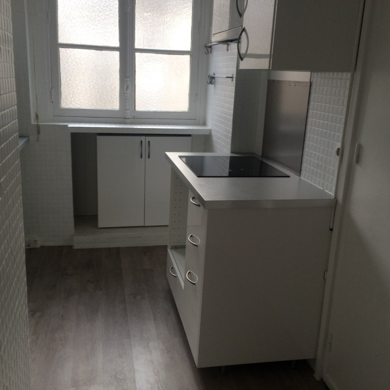 Location appartement Paris 17ème 1 853€ CC - Photo 2