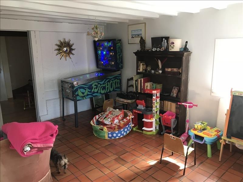 Vente maison / villa La ferriere sur risle 368000€ - Photo 14
