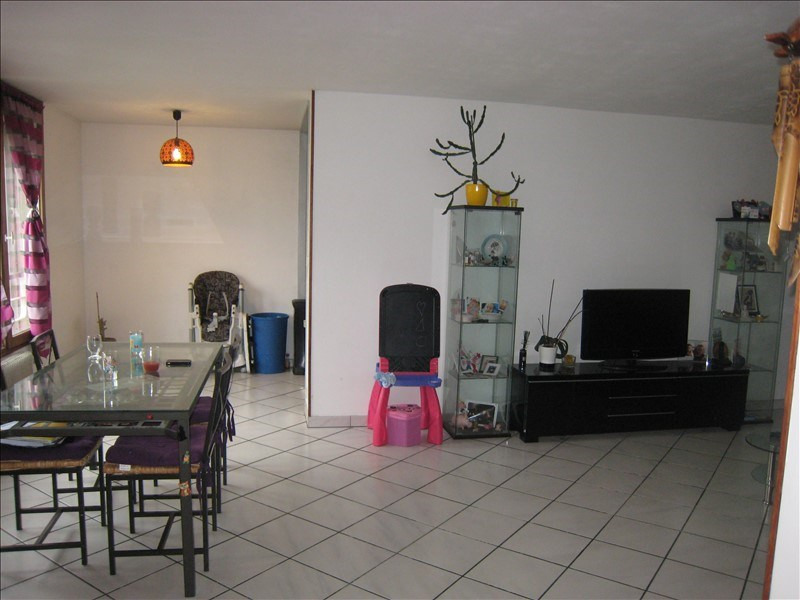 Vente de prestige appartement Eragny sur oise 198 000€ - Photo 2