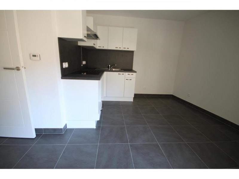 Rental apartment Nice 780€ CC - Picture 1