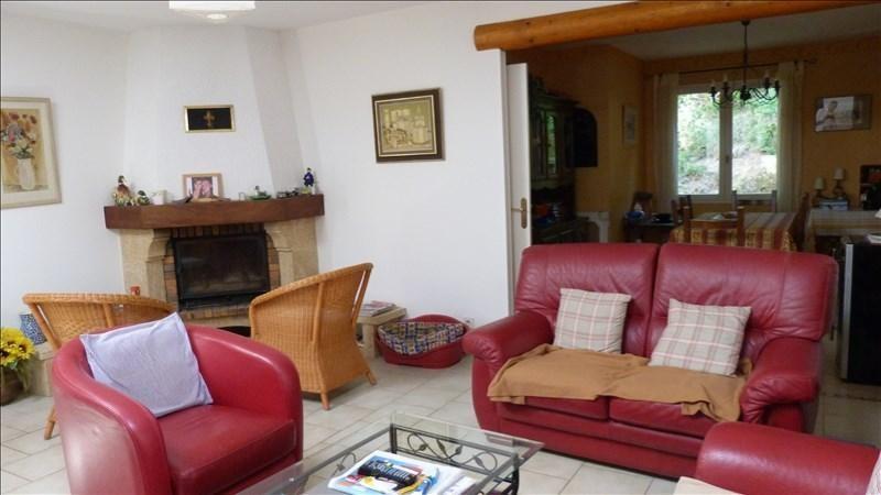 Sale house / villa Beaumes de venise 310000€ - Picture 5