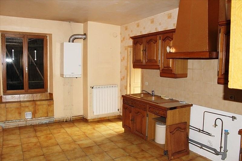 Vente maison / villa Moyenmoutier 65800€ - Photo 2