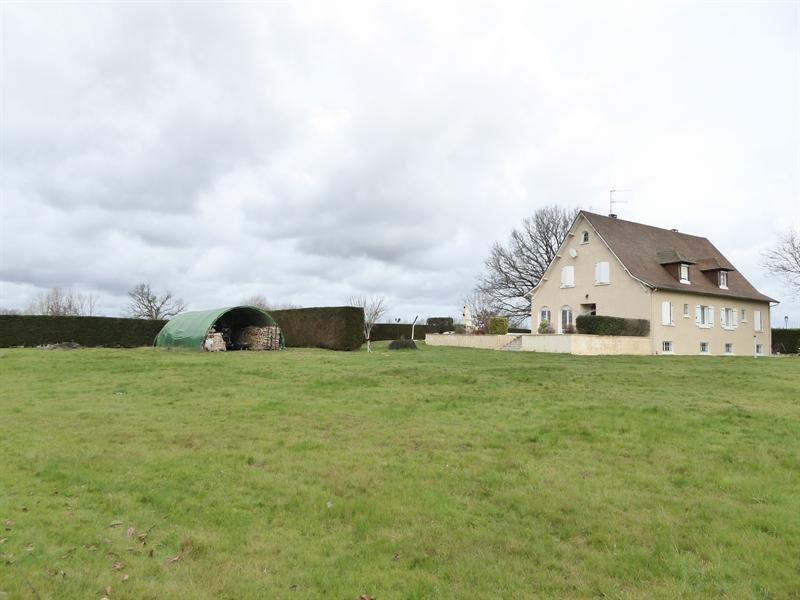 Vente maison / villa Montpon-ménestérol 287500€ - Photo 8