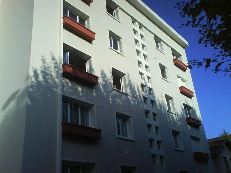 Location appartement Villeurbanne 905€ CC - Photo 1