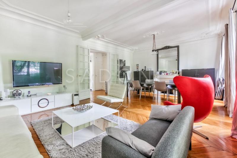 Appartement 101m² La Plaine des Sablons Neuilly sur Seine 92200 -