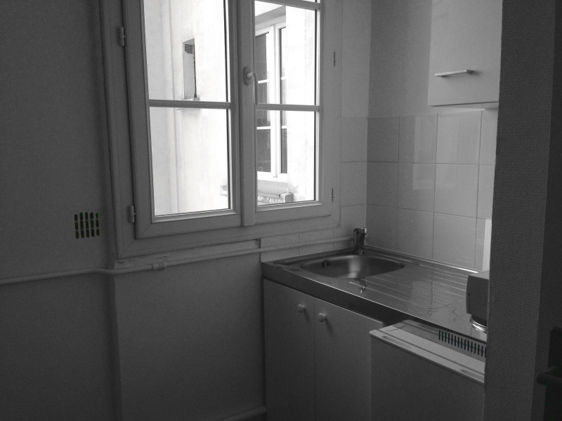 Rental apartment Montreuil 600€ CC - Picture 5