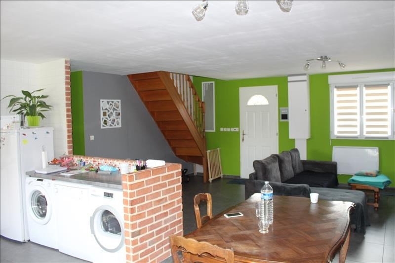 Vente maison / villa Bertincourt 146300€ - Photo 3