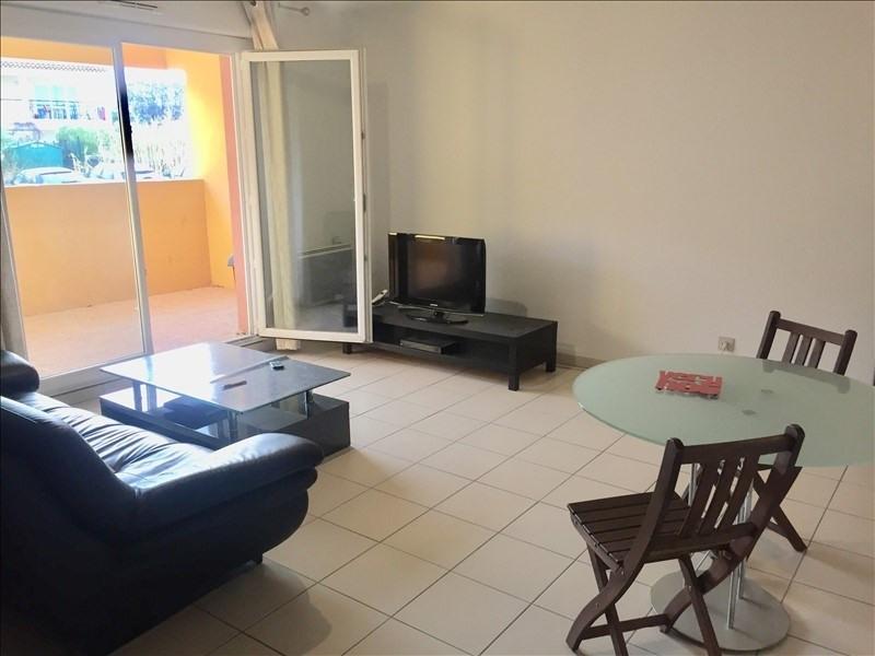 Sale apartment Salon de provence 124000€ - Picture 4