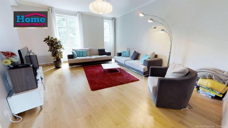 Sale apartment Nanterre 650000€ - Picture 3