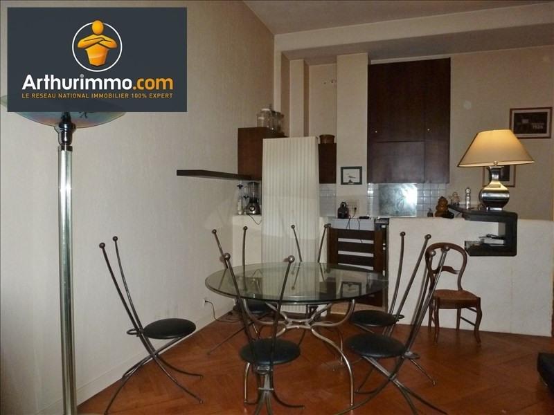 Sale apartment Roanne 95000€ - Picture 2